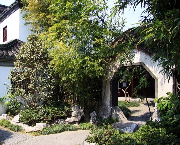 75 best chinese garden images on Pinterest Chinese garden, Zen - chinese garden design