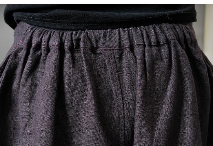 Pants - Superwide Harem – fundipperss