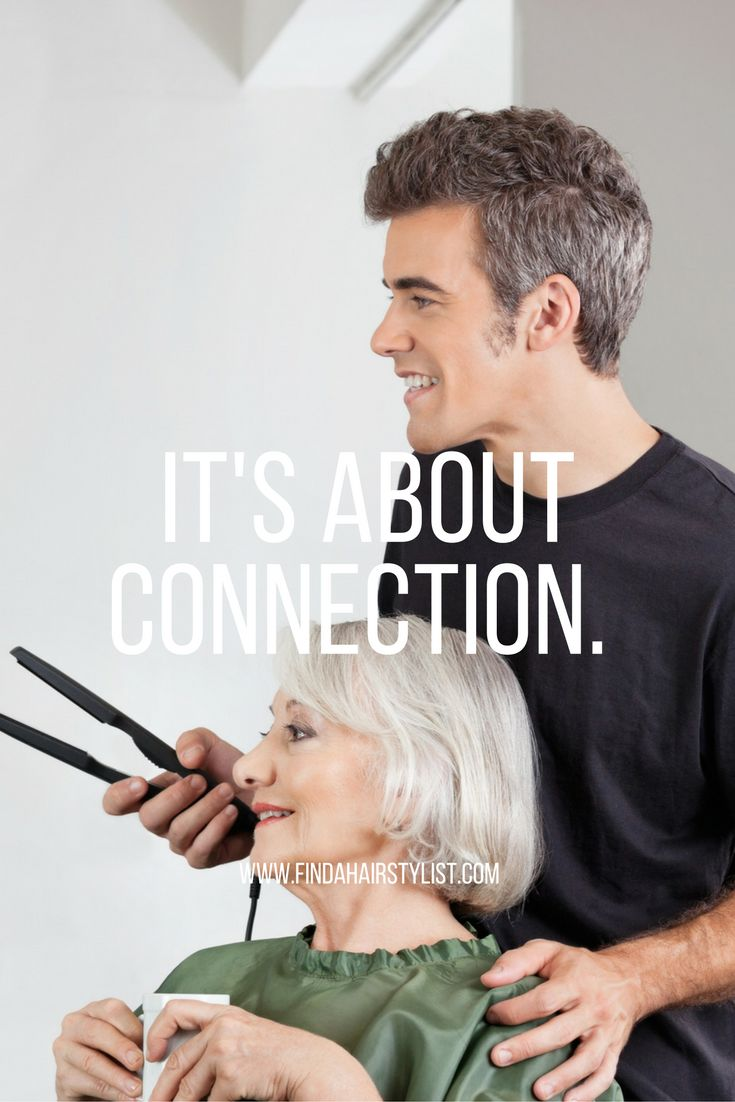 Our promise to you is to always facilitate connection.  . . #findahairstylist #hair #beauty #hairstylists #haircare #hairsalon #brunette #blonde #redhead #grayhair #hairhighlights #balayage #blowdry #braids #brazilianblowout #hairdye #extensions #fl