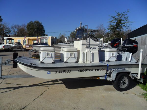 82 best images about texas scooter on pinterest boat for Fishing boats for sale in texas