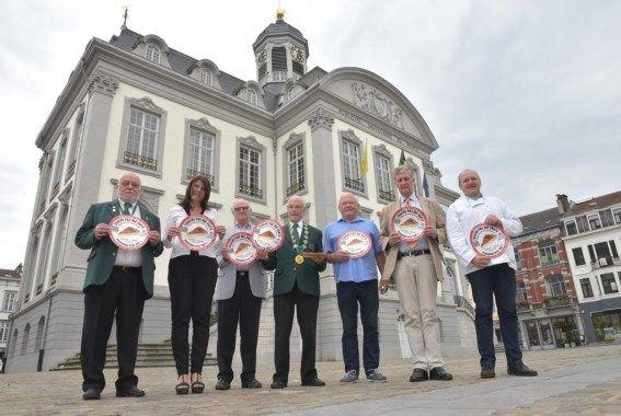 """Trop Bon !! Véritable fleuron de la gastronomie belge, la """"Tarte au riz"""" peut compter sur le soutien des citoyens et artisans (Verviers/B)"""