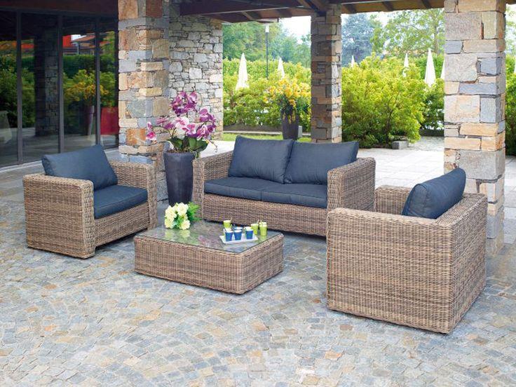 Oltre 25 fantastiche idee su divani comodi su pinterest - Salotti da giardino ikea ...