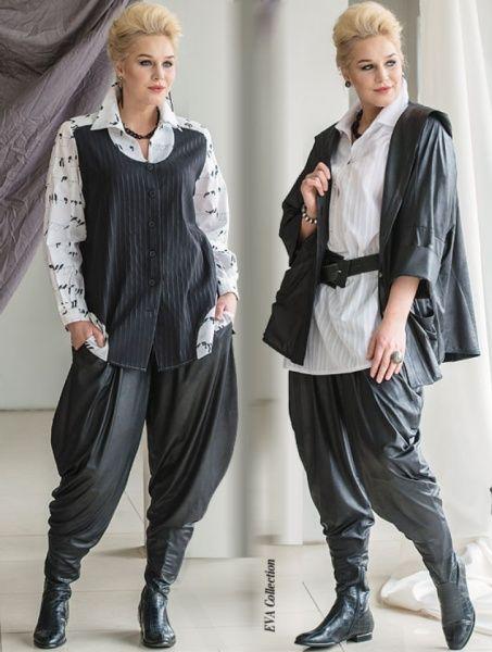 Весенняя модная одежда 2017 для полных - фото рекомендации полным на весну 2017 года