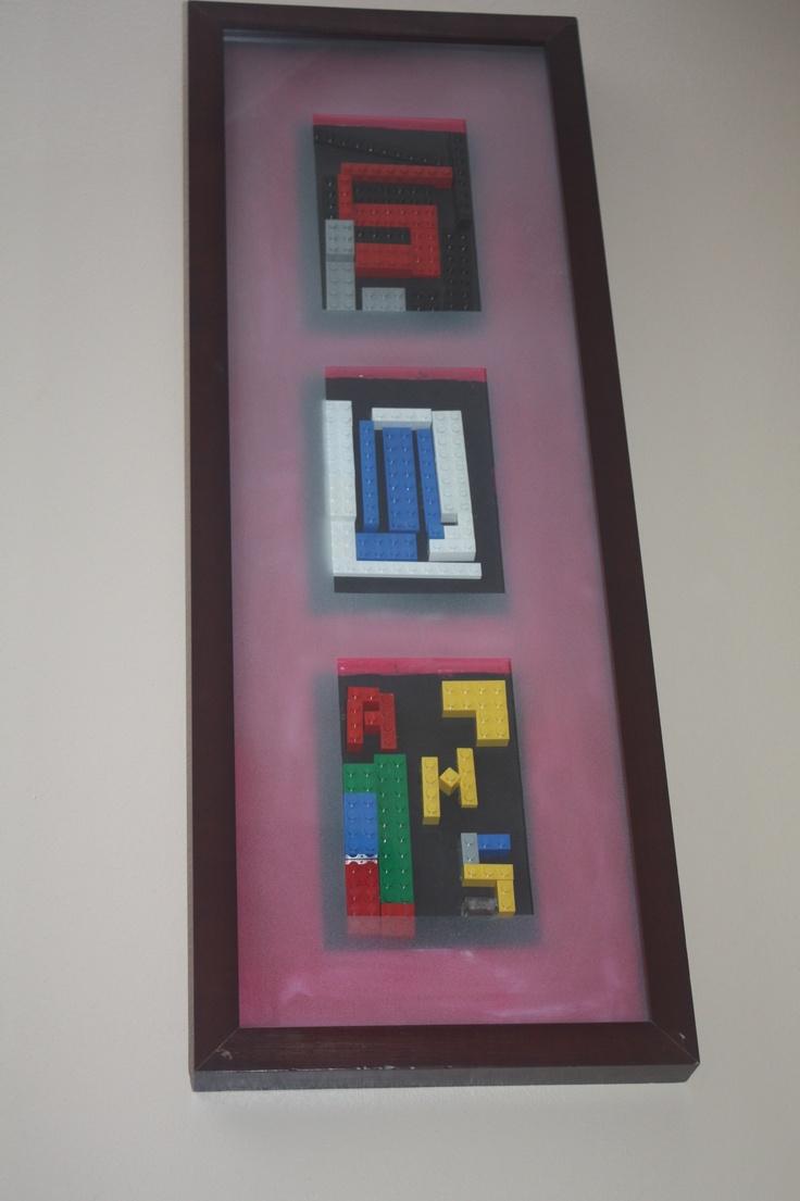 cadeau pour les 50 ans de mon papa 50 briques l go mes. Black Bedroom Furniture Sets. Home Design Ideas