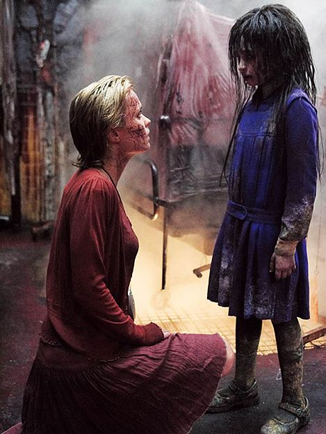 Silent Hill-Christophe Gans (2006)                                                                                                                                                                                 More