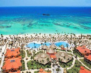 Grand Bahia Principe Punta Cana - All-Inclusive
