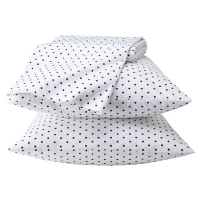 black and white polka dot sheets twin xl navy blue large dots flannel