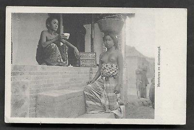 Bali circa-1906