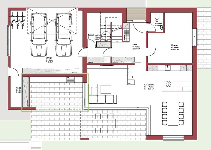 High Quality House, Neuer, House Floor Plans, Real Estates, Building Homes, Haus