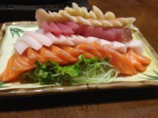 Está procurando um bom rodízio de comida japonesa para matar sua fome e não sabe onde encontrar? Hoje sua fome irá acabar! Apresento o Rodízio de Comida Japonesa do Inazuma Sushi, um rodízio bem variado, saboroso e com um ótimo custo-benefício! Ficou curioso? Leia mais uma das minhas críticas e aproveite para seguir o Diário Gastronômico do XinGourmet (y)  #XinGourmet #OnGoogleMaps #GuiasLocais #LocalGuides #Inazuma #jantar #Rodízio #Comida #Japonesa #temaki #salmão #atum #skin #grelhado…