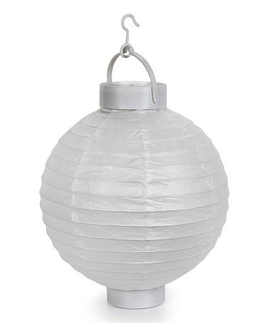 Look what I found on #zulily! Battery-Powered Lantern - Set of Two #zulilyfinds