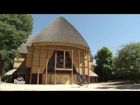 Paris ZigZag   Insolite & Secret   Un temple bouddhiste au coeur du bois de Vincennes