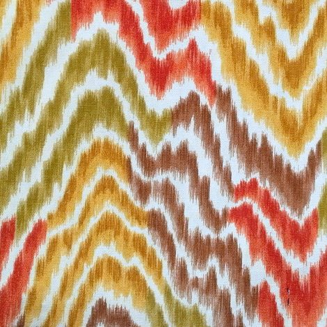 Ebb & Flow, colour Nutmeg