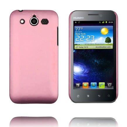 Hard Shell (Lyse Rosa) Huawei Honor Deksel