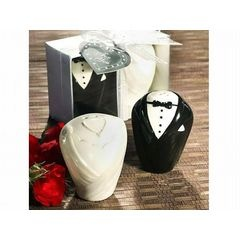 Wedding Favours - Salt and Pepper Shakers for R30.00