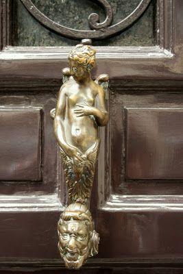 1589 best Door Knockers & Knobs images on Pinterest | Lever door ...