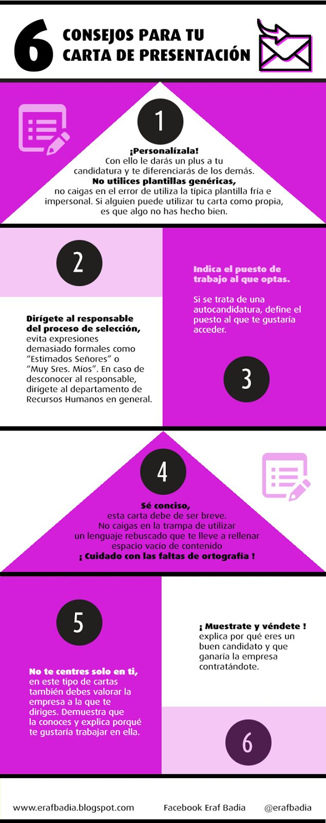 12 best Currículum Vitae images on Pinterest | Empleos, Anuncios y Hola