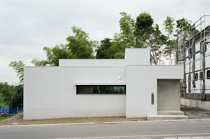 Little House - FORM / Kouichi Kimura Architects