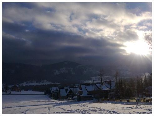 Kościelisko 2013, Tatra Mountain