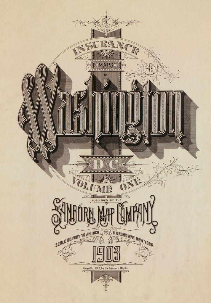 All sizes | Washington DC 1903 | Flickr - Photo Sharing!