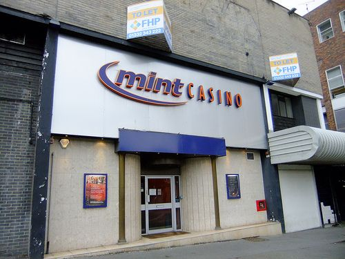 casino for sale uk