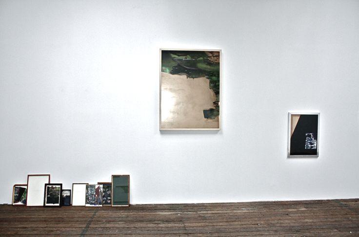 Gioacchino Pontrelli Exhibition view  Courtesy Canal 05 Art Gallery #gioacchinopontrelli #contemporaryart #italianartist #canal05 #artgallery #brussels