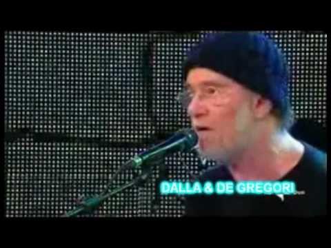 Lucio Dalla e Francesco De Gregori - Gigolo