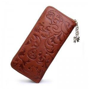 Delicate womens wallet