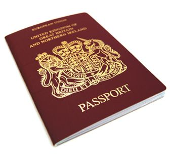 EU Passport: Double nationality