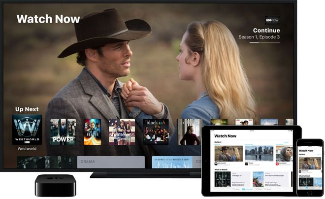 Apple adds Spike & Nickelodeon to Apple TV's universal search, expands 'TV' app support #AppleNews #TechNews