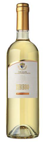 Zibibbo Liquoroso I.G.P. terre siciliane