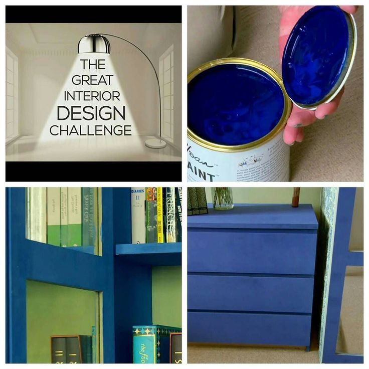 Did You Watch 39 The Great Interior Design Challenge 39 Last