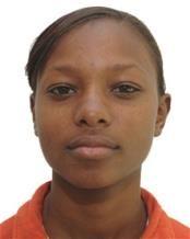PIRON CANDELARIO Beatriz Elizabeth - Olympic Weightlifting | Dominican Republic. Rio 2016