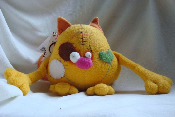 Orange cica by http://www.breslo.hu/BiGGabiBig/shop