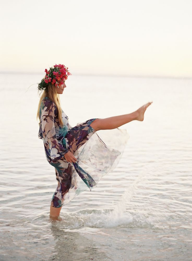 Gorgeous honeymoon in Fiji: Photography: Blenda Montoro - http://www.blendamontoro.com/