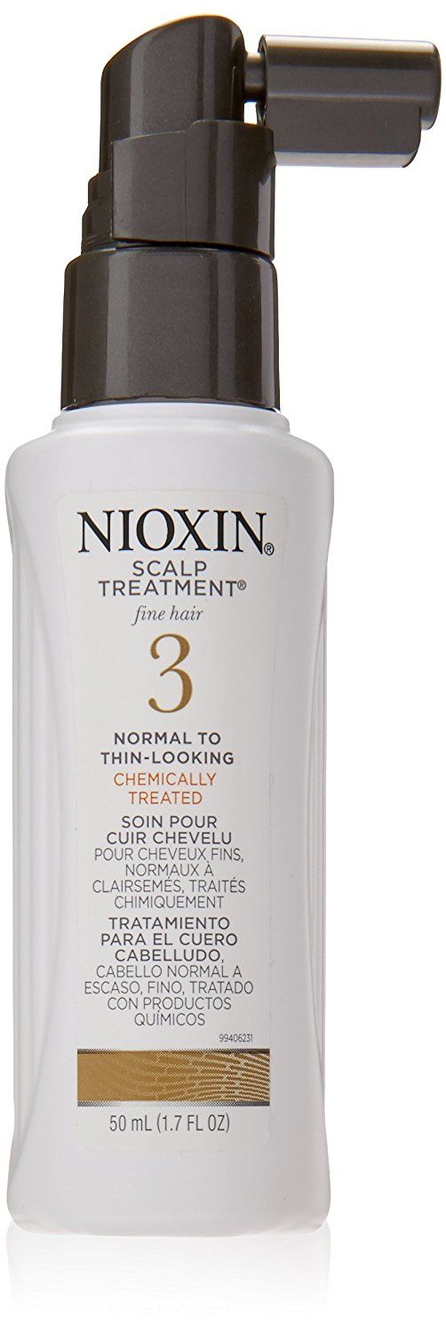 Nioxin System 3 Scalp Treatment, 50 Ml -- Find out more about the great product at the image link.