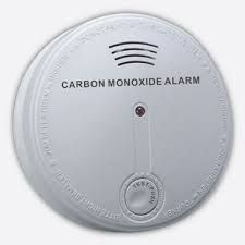 "Carbon monoxide (CO) is the ""invisible killer"" because it's a colorless, odorless, and poisonous gas. More than 150 people in the U.S. die every year from accidental non-fire related CO poisoning from household products, like generators. Other products include faulty, or (improperly-used or incorrectly-vented) fuel-burning appliances such as furnaces, stoves, water heaters, and fireplaces. Install and maintain CO alarms in a central locations."