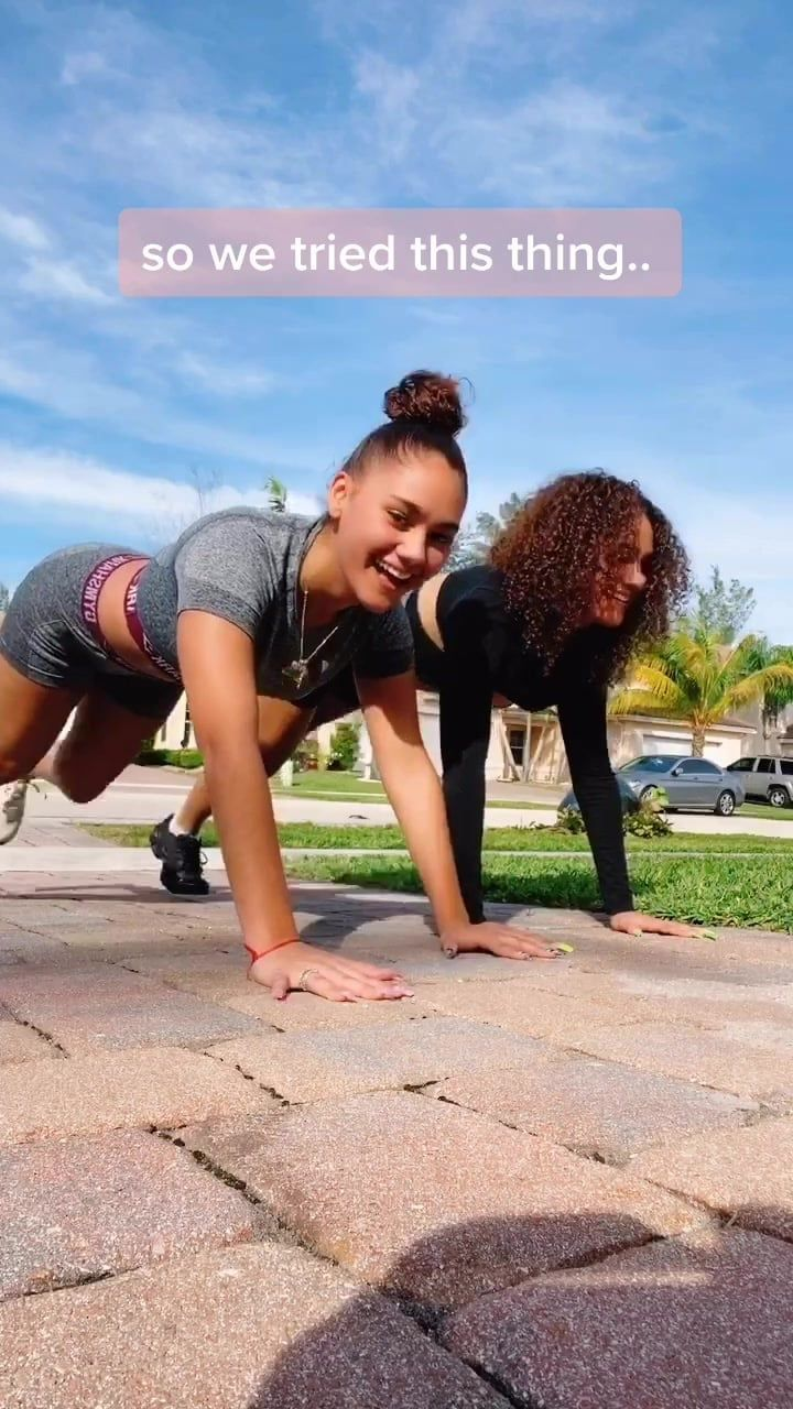 Down Down Do Your Plank This Cupid Shuffle Abs Challenge Is Not To Be Missed Workout Songs Song Workout Challenge Workout Challenge