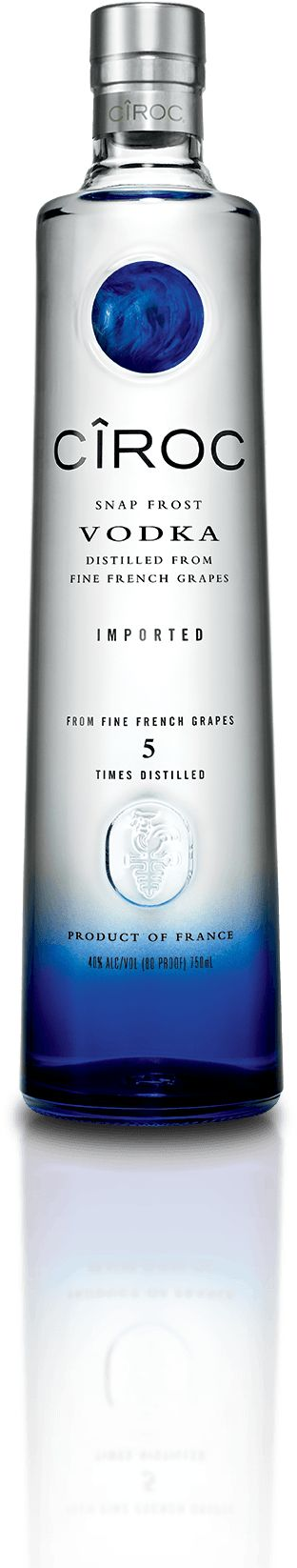 Ciroc Ultra-Premium Vodka