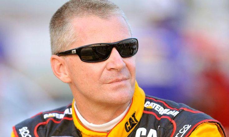 Jeff Burton | MICHAEL WALTRIP RACING HIRES JEFF BURTON TO TEST AND RACE TEAM'S NO ...