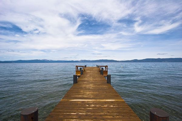 Summertime Travel—Exploring Lake Tahoe's North Shore | Darling Magazine