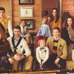 Check out the Autumn Winter 2013 Collection from US POLO The Avenues – Olympia Mall