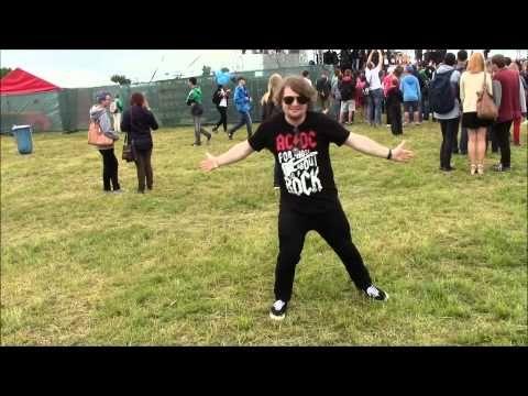 Video kluků z kanálu Cossinus, z festivalu Utubering, kde jsme byli spolu ^^