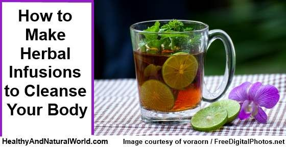 how to clean out colon and detox healthy