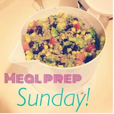 DORM RECIPE: Quinoa in College!