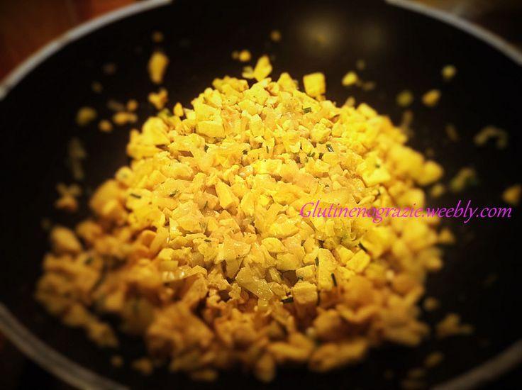 Pasticcio di tofu speziato   Cucinare Meglio