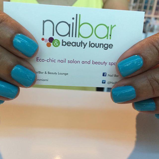 Blue is the color ☄☄☄ -- #organicnails #nailbar #nailbarmidtownmiami #acrylicnails #manicure #nails #longnails #waxing #facials #makeup #beauty #beautybar #miami #midtown #eyebrowns #eyelashes #spa #nails2inspire #organic #beautydaily #beautytips #modeladora