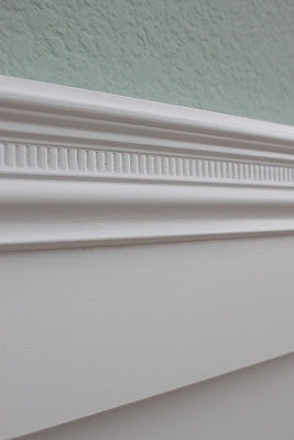 Love the detail in this trim!