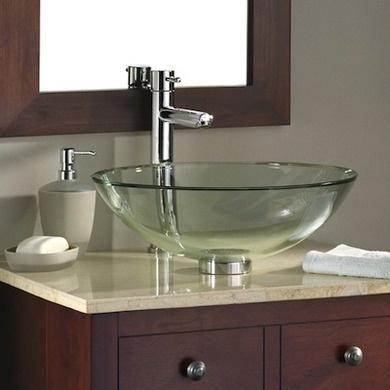Bathroom Sinks Glass Bowls pinterest'teki 25'den fazla en iyi glass bowl sink fikri