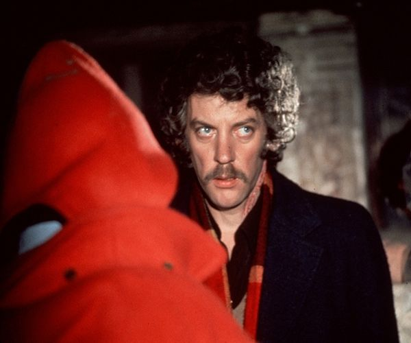 Don't Look Now 1973 Donald Sutherland